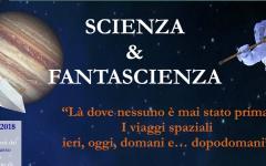I viaggi spaziali dei secoli futuri, mercoledì prossimo a Varese