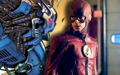 The Flash: nella stagione quattro arriva Kilg%ore