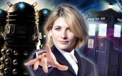 Doctor Who: vento di cambiamenti per la stagione undici