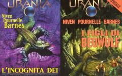 I Grendel di Niven, Pournelle & Barnes