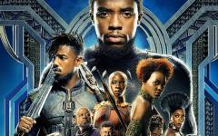 Black Panther: ecco l'incredibile regno di Wakanda