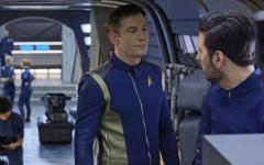 Star Trek: Discovery rinnovata per la seconda stagione