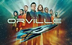 The Orville rinnovata per la stagione due