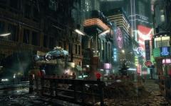 Tutti i seguiti di Blade Runner