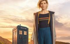La prima foto del nuovo Doctor Who lascia perplessi