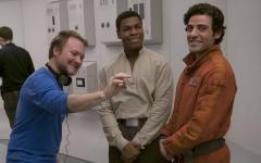Star Wars: Rian Johnson al comando della nuova trilogia
