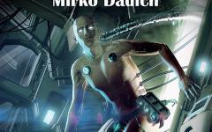 Hydrostasis, la fantascienza spietata di Mirko Dadich