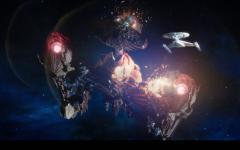 Star Trek: Discovery torna già a gennaio
