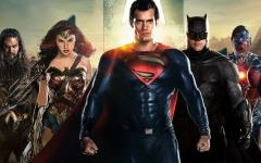 Batman, Wonder Woman, Man of Steel: problemi da tutte le parti per la DC