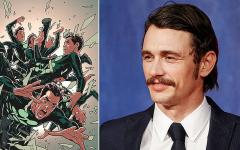 X-Men, James Franco si moltiplicherà in Multiple Man per la Fox
