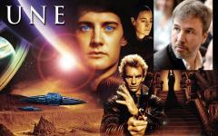 Denis Villeneuve: Il mio Dune sarà diverso da quello di David Lynch