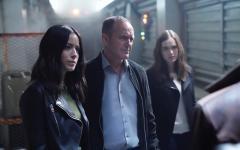 Marvel's Agents of SHIELD stagione cinque: nel trailer nuovi alleati e nuovi mostri
