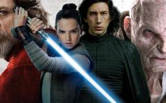 """Rian Johnson: """"Quando mi hanno proposto di girare Star Wars sono andato fuori di testa"""""""