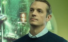 Altered Carbon: ecco le prime immagini della serie tv