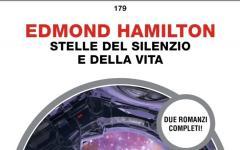 Le stelle di Edmond Hamilton, si conclude il ciclo di Morgan Chane