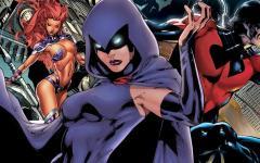 Titans: il mondo televisivo DC Comics si allarga a un intero team di supereroi
