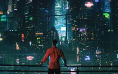 Altered Carbon: è arrivato il primo trailer e la data di uscita su Netflix