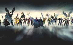 Svelato il futuro dell'universo cinematografico DC Comics