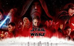 Ecco l'episodio VIII: Star Wars Gli ultimi Jedi è nelle sale italiane