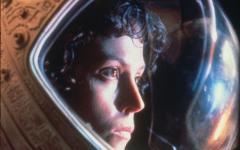 Questa sera su Rai 4 Alien Director's Cut