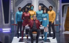 Black Mirror 4 da oggi è su Netflix