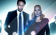 X-Files: Gillian Anderson dà l'addio ufficiale alla serie