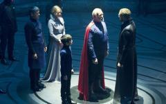 Krypton: non finirà come pensate