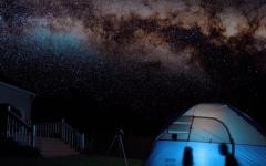 Saluti da Andromeda
