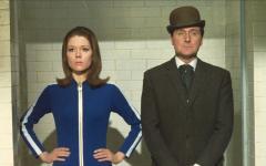 Agente Speciale: torneranno John Steed ed Emma Peel?
