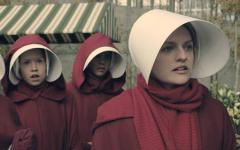 La seconda stagione di The Handmaid's Tale arriva il 25 aprile, ecco il primo trailer