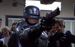 Robocop ritorna e riparte dal primo capitolo