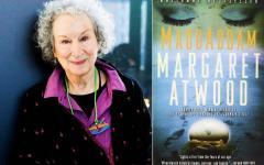 La trilogia MaddAddam di Margaret Atwood diventerà una serie televisiva