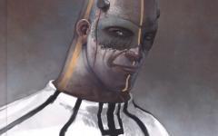 Showman Killer, tutto il mercenario spaziale di Jodorowsky in volume unico
