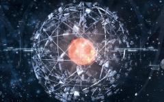 Alla ricerca dei fabbricanti di universi: civiltà extraterrestri ed enigmi cosmologici