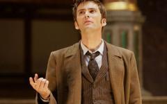 Doctor Who: quella volta in cui David Tennant ridiventò il Dottore