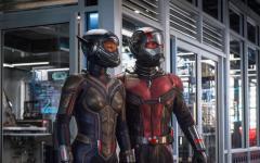 Ant-Man and The Wasp: è arrivato il primo trailer