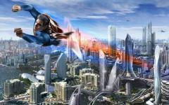 Metropolis: cos'è la serie prequel su Superman senza Superman