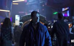 Altered Carbon: da oggi su Netflix la serie tv