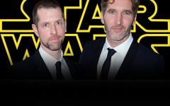 David Benioff e D.B. Weiss: dal Trono di spade a Star Wars
