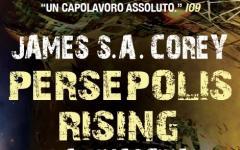 Persepolis Rising. La Rinascita, di James S.A. Corey