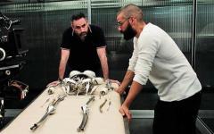 Alex Garland preparara una serie di fantascienza tecnologica