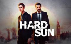 Hard Sun: cronache dalla fine del mondo