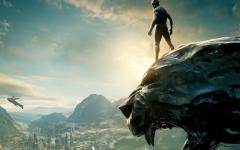 Black Panther ha incassato un sacco di soldi, aggiornato.