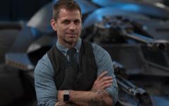 Zack Snyder è stato licenziato dalla Warner?