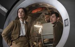 Timeless: guardate il trailer della stagione due