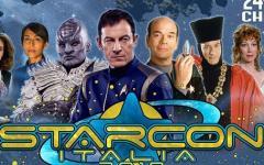 Starcon 2018, c'è anche il capitano Lorca