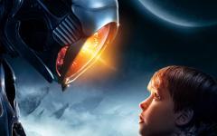 Lost in Space, il nuovo trailer è lungo e tostissimo
