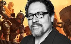 Star Wars: Jon Favreau realizzerà l'attesa serie tv