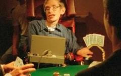 Fantascienza.com, il meglio della settimana del saluto a Hawking