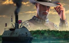 Walter Jon Williams e le corazzate dei Sudisti
